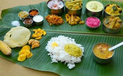 Ganga Catering and Kudumbashree mes