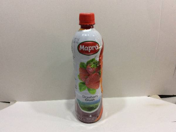 Mapro Strawberry Crush, The Bakers Walk, streetbell.com, www.streetbell.com
