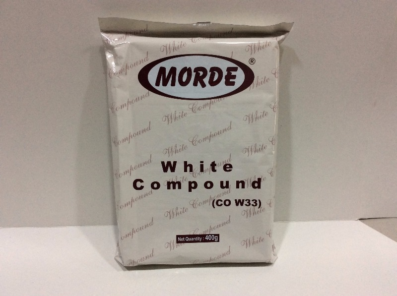 Morde White Compound CO W33 400gm, The Bakers Walk, streetbell.com, www.streetbell.com