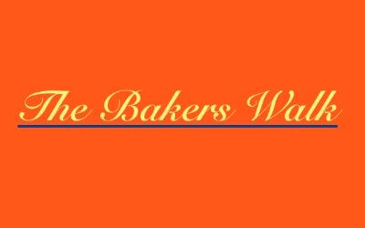 bakerswalk