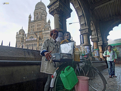 The World S Busiest Railway Station Is The Tangible