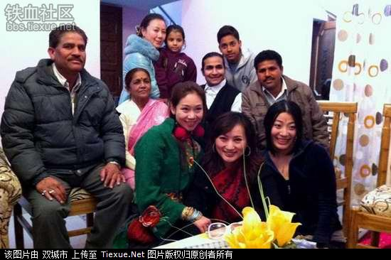 Relatives Do Foreign Bride 34
