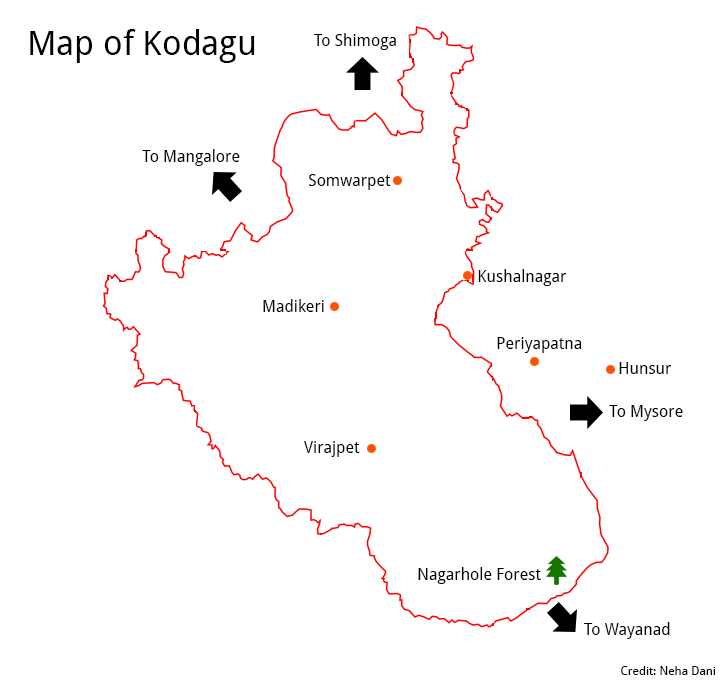 Karnataka's only district without a rail line is wary of a plan to