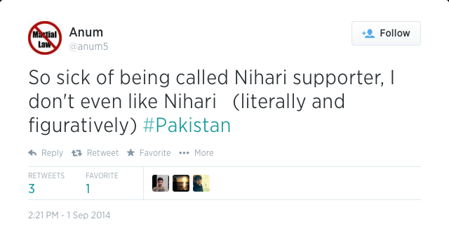 In Crisis Hit Pakistan A New Lexicon Of Politics Emerges On Twitter