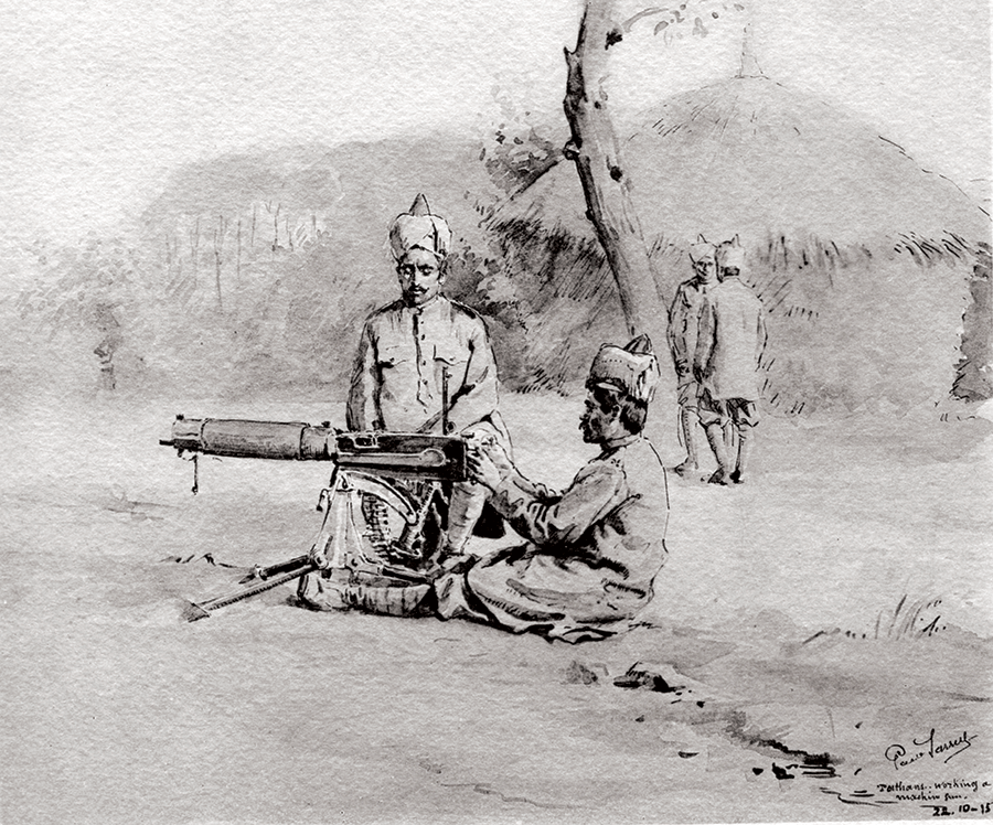 gandhi s contribution to world war 1 Canada's contributions to ww1 cultural groups please enjoy a short video on world war 1 there were many cultural groups within canada involved in world war 1.