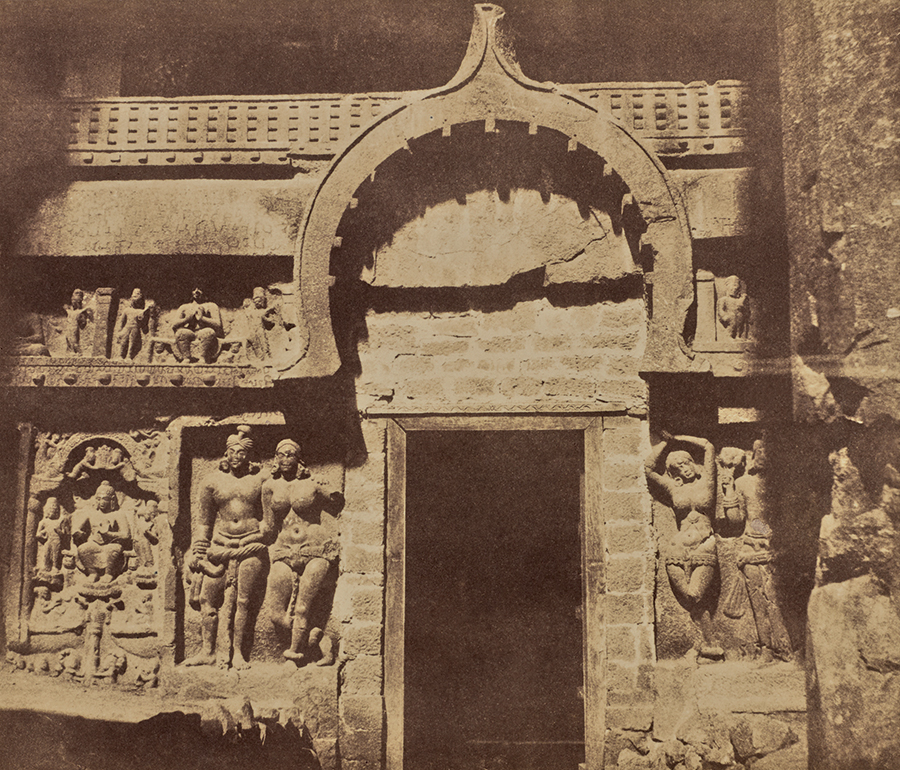 1800 S Colonial Scene On Demand: Rare Images: How 19th Century Bombay Nurtured A