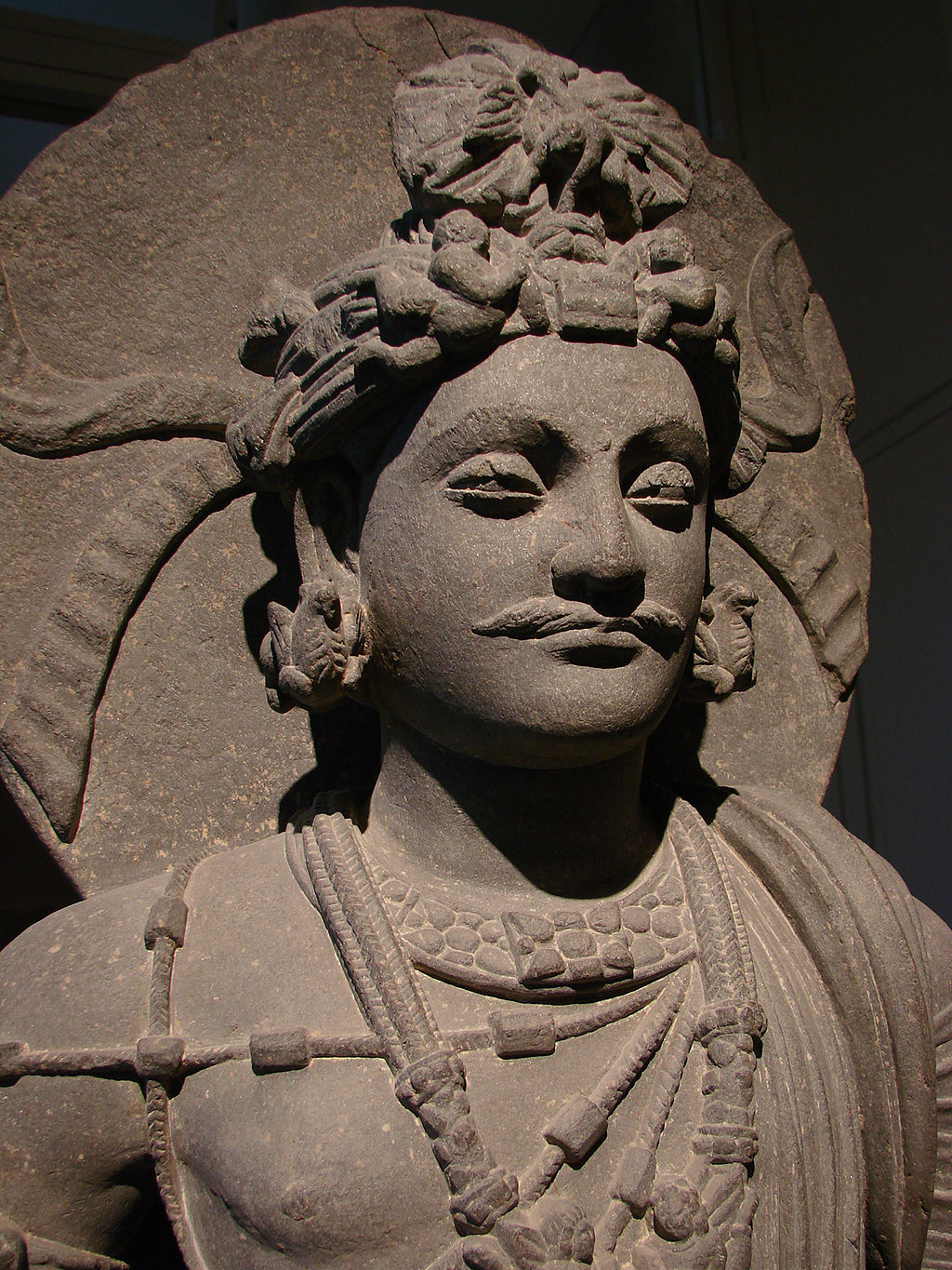How Gandhara Art Grew Out Of An Encounter Between India