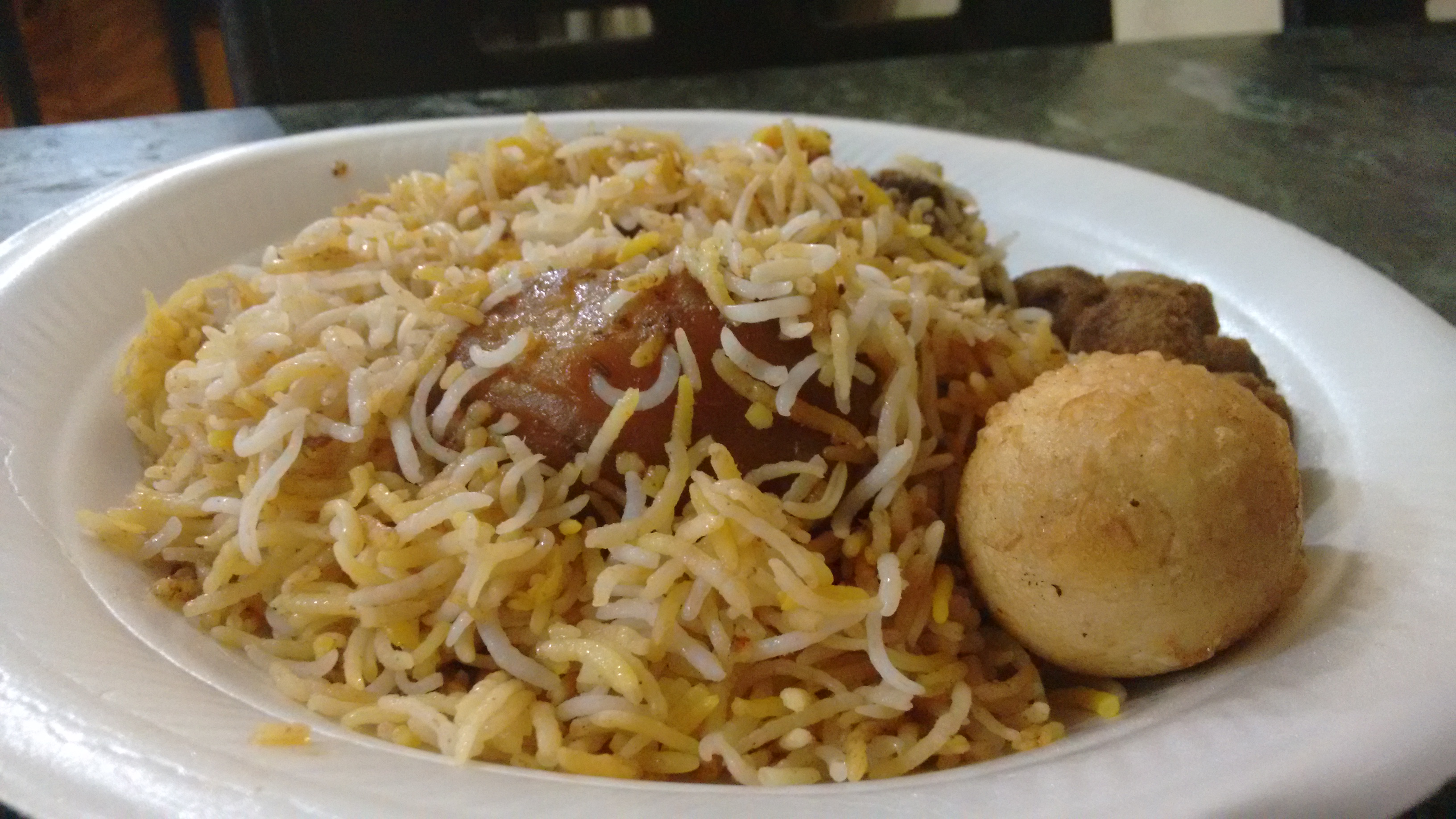 Food trail kolkata 10 things you must eat stories of for Awadhi cuisine kolkata
