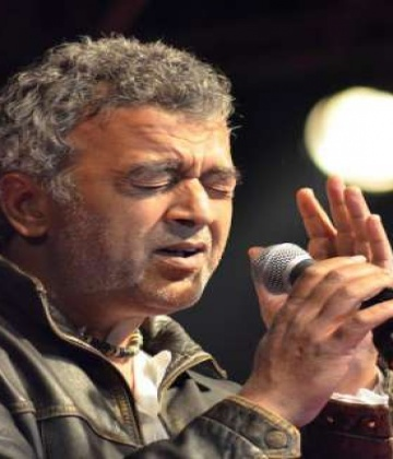 Lucky Ali Live Concert - Talkatora Indoor Stadium ,New Delhi