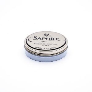 Shoe Shine - Saphir Medaille d'Or Mirror Gloss Shoe Wax