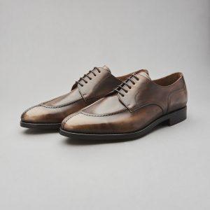 Men's Shoes - Yanko Split Toe Derby