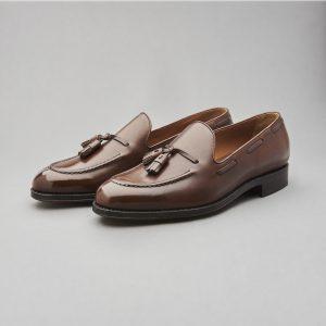 Men's Shoes - Yanko Tassel Loafer