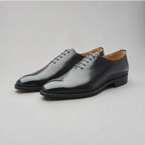 Men's Shoes - Oriental Wholecut Oxford