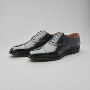 Men's Shoes - Oriental Cap Toe Oxford