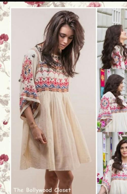 shop dilwale kritisanon dress on seenit   10865