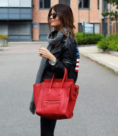 Looking for the same red bag since ages!! Get me one on a domestic website pls! - SeenIt