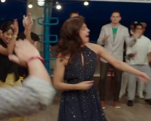 need the dress she's (priyanka chopra)  wearing at a mini dress length! - SeenIt