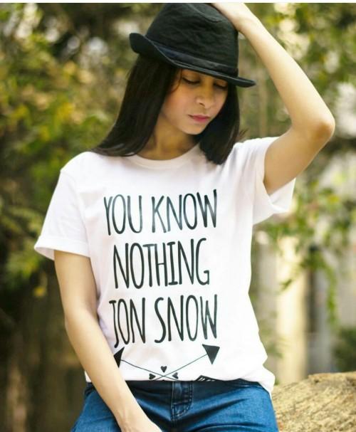 Have you #Seenit? the graffiti white tshirt - SeenIt