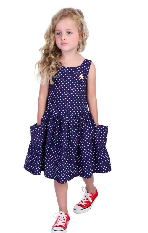This outfit looks so cute! need this for my niece. - SeenIt