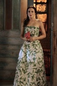 want a similar tube gown blair waldorf wore in gossip girl - SeenIt