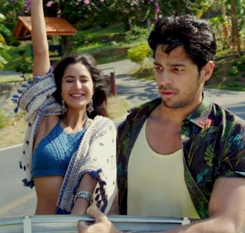 looking for a similar printed shirt from Baar baar dekho - SeenIt