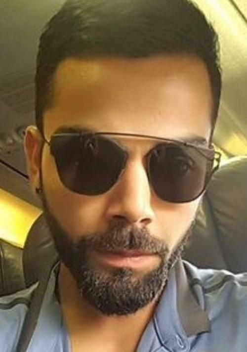 bd5e6a4b27 Can anyone find this Virat Kohli s sunglasses for me    Plz ☺ ☺️