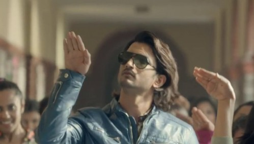 want these cool aviators.. worn by sushant rajour in ms dhoni - SeenIt