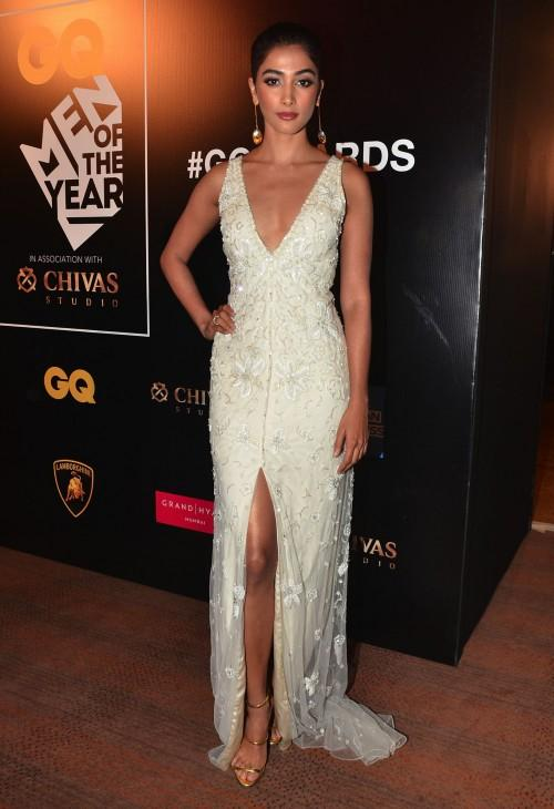 Pooja Hegde looked stunning at the GQ Style Awards. Yay or Nay? - SeenIt