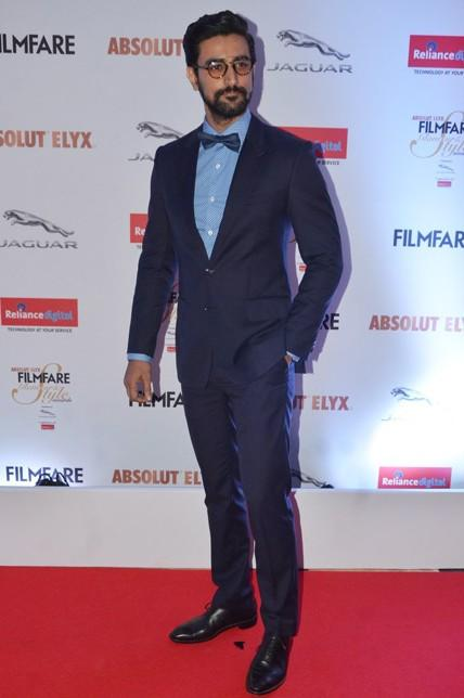 Kunal Kapoor at the Filmfare Glamour And Style Awards 2016. - SeenIt