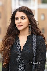 Loved Anushka Sharma's earrings in Ae dil hai mushkil - SeenIt