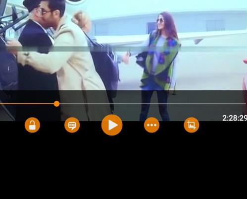 I am looking for the pullover that Anushka Sharma is wearing in the screenshot. What is it called? - SeenIt