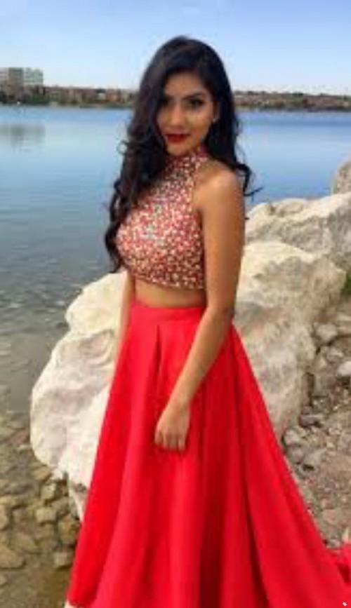 Shop Diwali2017 Dress Outfit Skirt Top On Seenit 18077