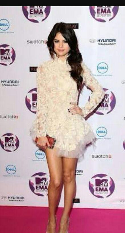 something similar to selena gomez short lacy asymetric dress - SeenIt