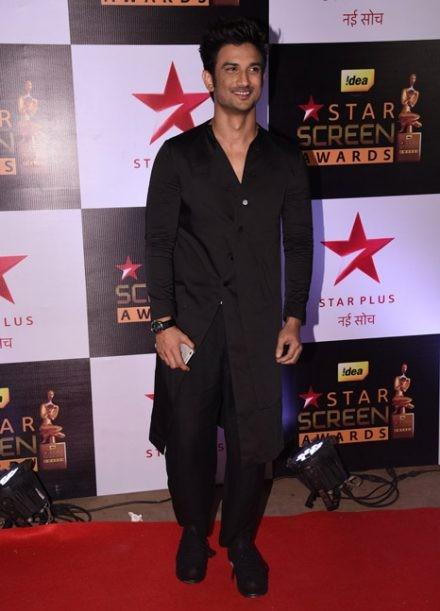 Image result for sushant singh rajput pathani suit