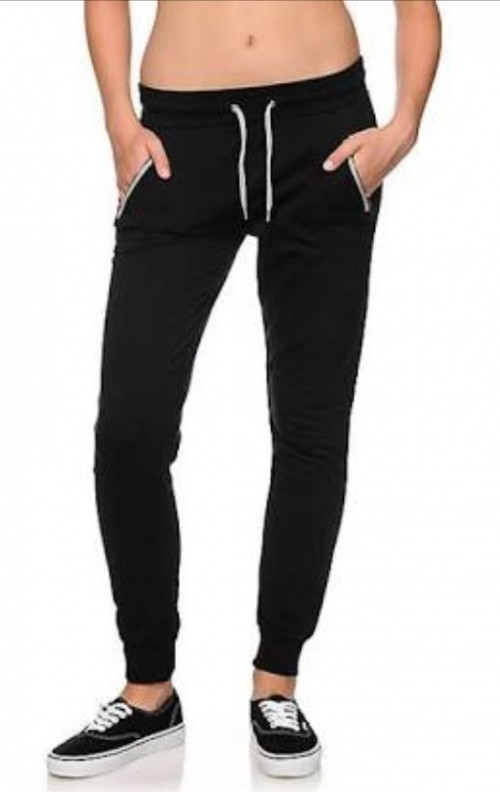 want these jogger pants with zipper pocket from Indian sites only - SeenIt