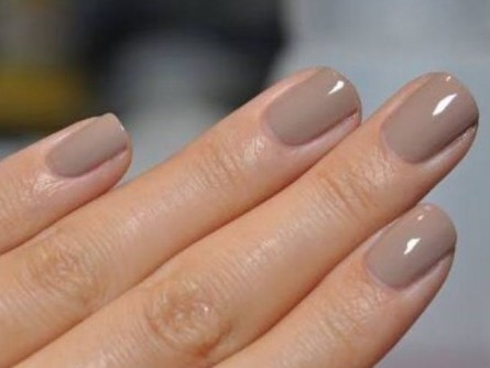 need this nude grey nail paint - SeenIt
