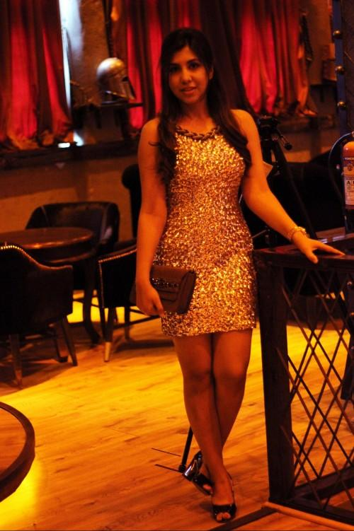 I need a silver sequin bodycon dress for new years party!! - SeenIt