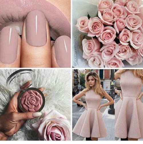 want the nude nail paint please - SeenIt