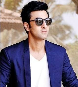 Need These Ranbir's black Glares too from the movie Ae Dil Hei Mushkil !! - SeenIt