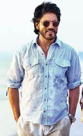 want a similar blue linen shirt like srks from dear zindagi - SeenIt