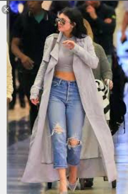 need this long front open cardigan I guess 😂 Indian sites please 💕 - SeenIt