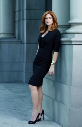 love donna's outfit , help me recreate a similar one - SeenIt