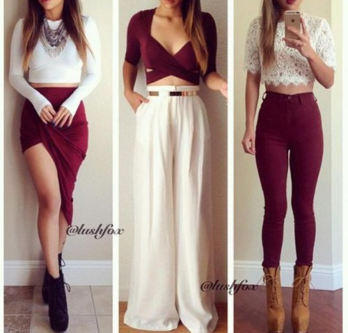 Similar to these concert outfits. Indian links preferable. - SeenIt