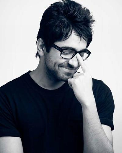 Image result for ayushmann khurrana glasses""