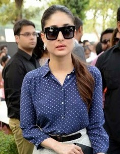 Want similar sunglasses that Kareena Kapoor Khan is waering - SeenIt