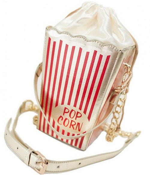 Want this funky popcorn bag #seenit - SeenIt