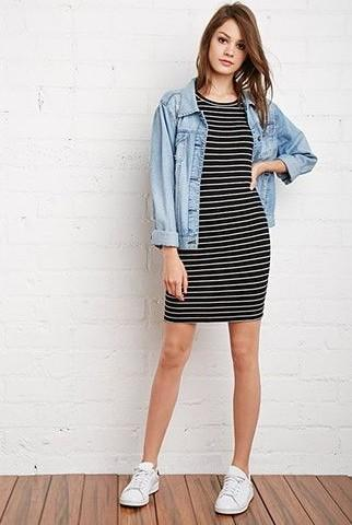 444693025a55 similar to this dress and jacket - SeenIt