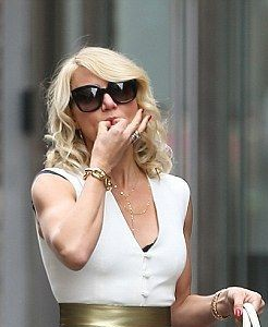 Want similar sunglasses that Cameron Diaz is wearing - SeenIt
