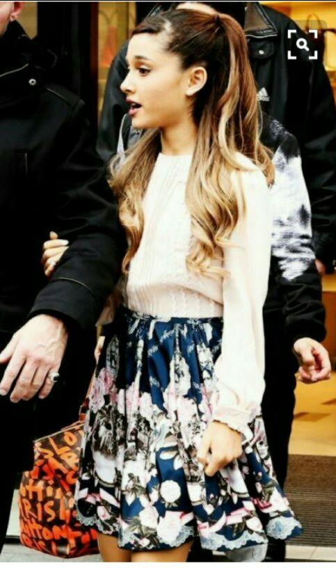 Ariana grande - SeenIt