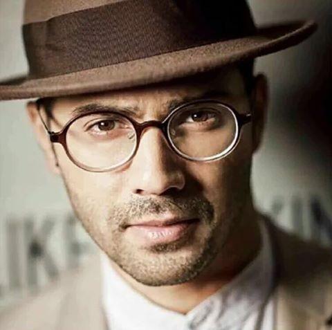 37a9fb03a95 Help me find similar eyewear that Varun Dhawan is wearing - SeenIt
